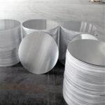 6061 aluminum discs